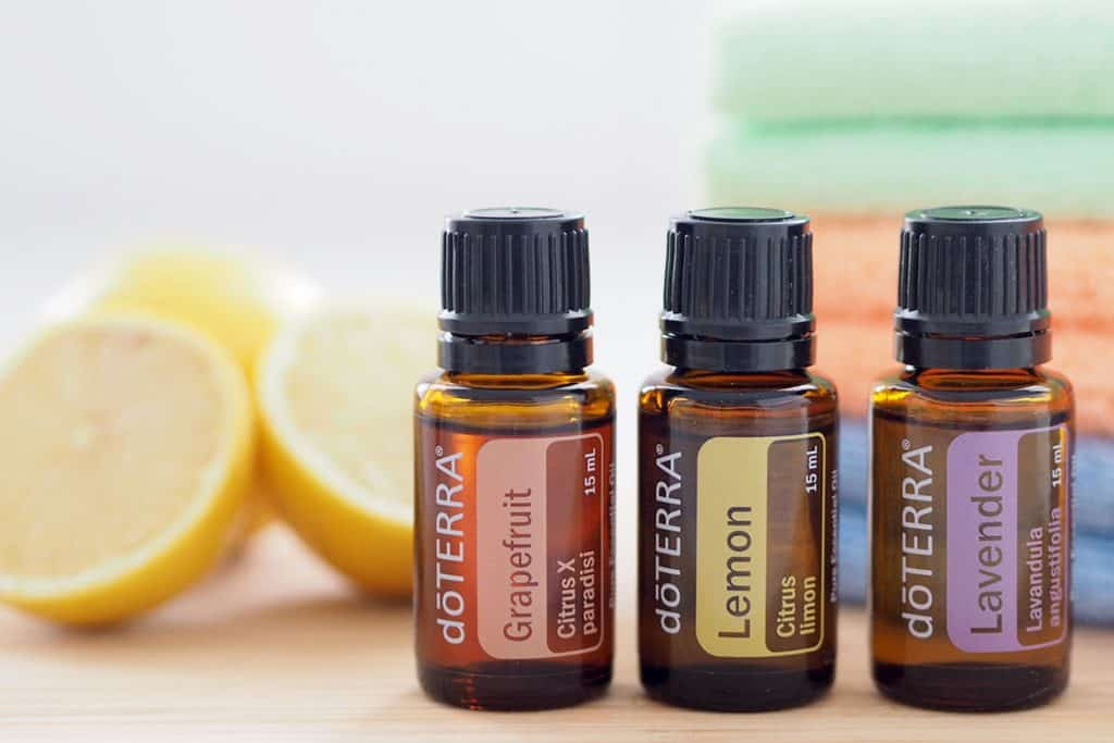 essential oils for health - Greensboro practitioner -Doterra