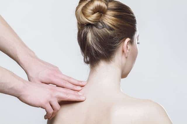 neck pain relief - Dr. Myers Greensboro chiropractor