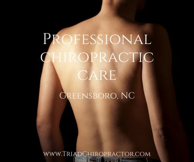 Pro Chiropractic Care Greensboro