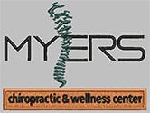 Triad Chiropractor | Dr. Michael Myers Logo