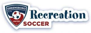 Greensboro United Soccer Association Logo